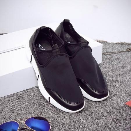 MSSEFN爆款韩版低帮运动鞋