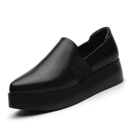mssefn2016专柜正品 松糕厚底女鞋子