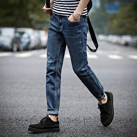 MSSEFN 2016夏季新款牛仔裤