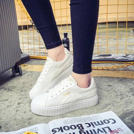 MSSEF平底平跟 女单鞋