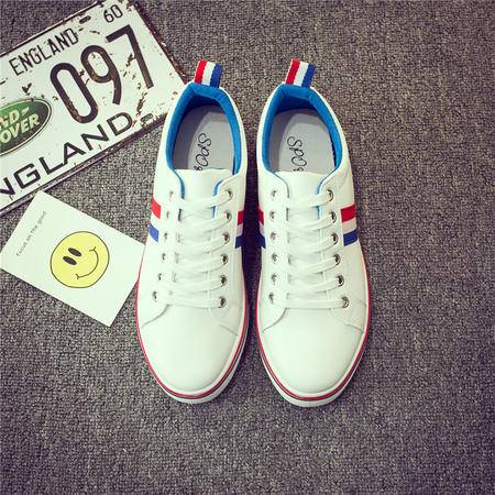 mssefn秋季新款男鞋板鞋运动鞋运动休闲鞋四季款板鞋小白鞋