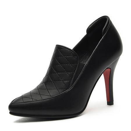 mssefn专柜正品 套脚女低帮鞋