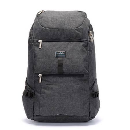 Travel Plus旅行家 IT时尚潮流双肩背包 TP750102