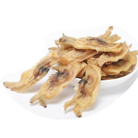 福建特产蛏干 新鲜野生特级无沙大蛏干 海蛏子肉 海鲜干货 煲汤食材 250g