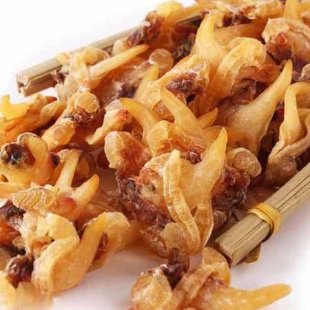 福建特产 花蛤干 特级福建厦门特产 海产品 海鲜干货 蛤蜊肉干 花蛤肉 花蛤干 250g