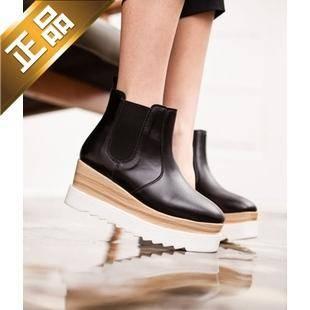 vivier shoes-配色韩版新款高跟鞋 [6.5cm]【包邮】【韩国正品】