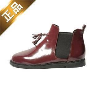 stylenanda-流行魅力韩版靴子【包邮】【进口正品】