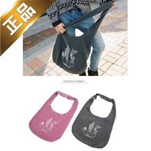 redopin-韩版魅力时尚新款单肩包【包邮】【韩国正品】