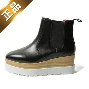 stylenanda-高档韩版新款靴子【包邮】【韩国正品】