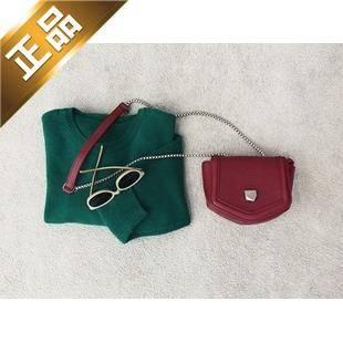 naning9-韩版精致人气单肩包【包邮】【韩国正品】