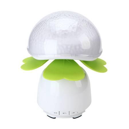 闪迪家居 智能台灯 情感音乐台灯 充电宝蓝牙台灯 送老婆创意礼物