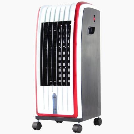 奥克斯空调扇 冷暖两用空调冷风扇 家用遥控静音制冷NFS-20冷风机