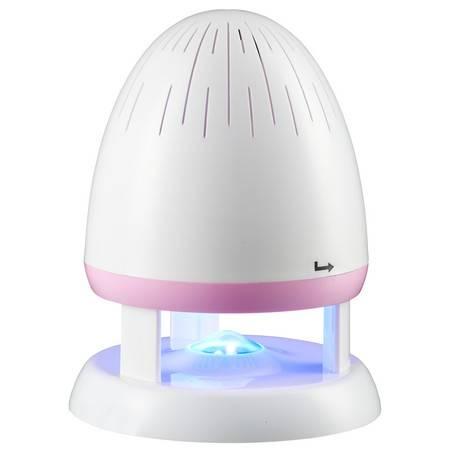 志高光触媒LED灭蚊灯家用无辐射静音婴孕驱灭蚊器捕蝇电子杀虫灯