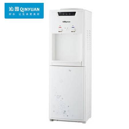 沁园立式温热型饮水机YR-5(YL1263W)