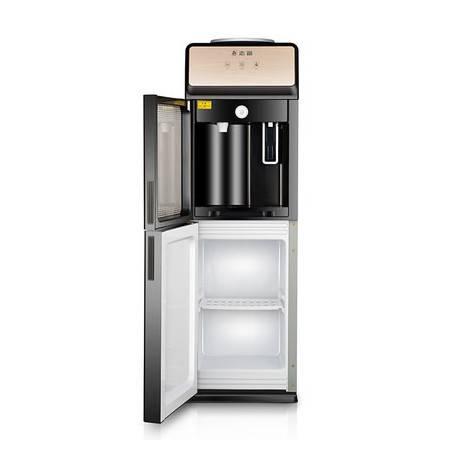 志高饮水机立式冷热办公室家用玻璃节能制冷制热YRX-5