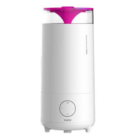 亚都加湿器智能办公室卧室加湿大容量家用静音A029wifi
