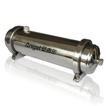 安吉尔净水器J909-UFG1000超滤管道厨房家用不锈钢直饮正品包邮
