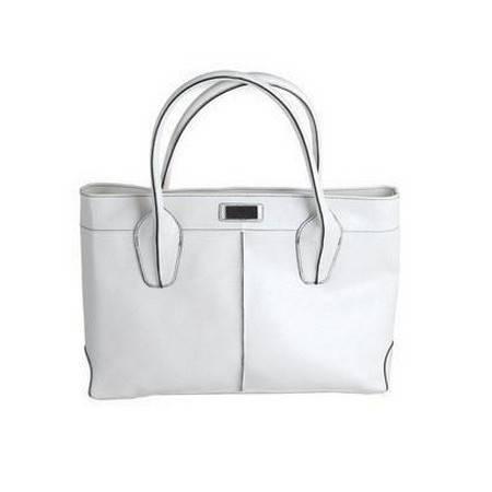 OLAY玉兰油 专柜礼品 时尚手提包/公文包 白色