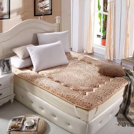 佩玉家纺 床垫单人双人 超柔床垫褥子垫被 学生宿舍