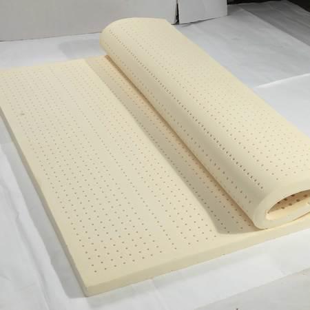 进口天然乳胶床垫弹性 成人 1.51.8米双人软硬席梦思 乳胶床垫