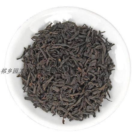 祁乡园红茶 正宗祁门红茶 工夫红茶 红碎茶 秘制高香型 厂家直销