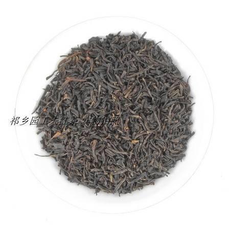 祁乡园红茶 祁门红茶 二级红碎茶 厂家直销 500克