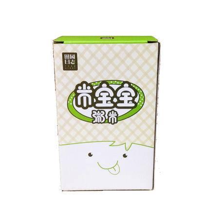 米宝宝粥米