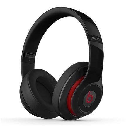 Beats studio2.0 录音师2.0头戴式音乐耳机耳麦