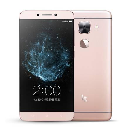Letv/乐视 乐2 3GB+16GB 全网通 双卡双待4G智能手机移动联通电信4G版智能手机 金色