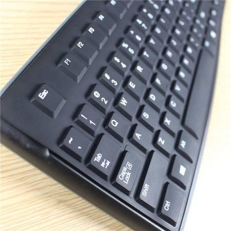 罗技(Logitech) K380 便携智能蓝牙无线键盘 多功能安卓苹果电脑手机平板 蓝色