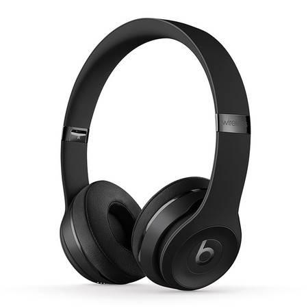 BEATS  BEATS SOLO3 WIRELESS头戴式耳机