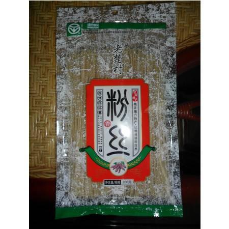 【绿色食品、名优特产】红薯粉丝10*200g袋装