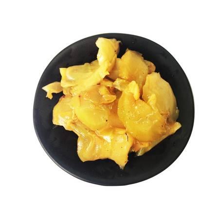 阿高 师傅袋装榨菜片158g/袋 斜桥榨菜下饭菜 美味榨菜乐享不停