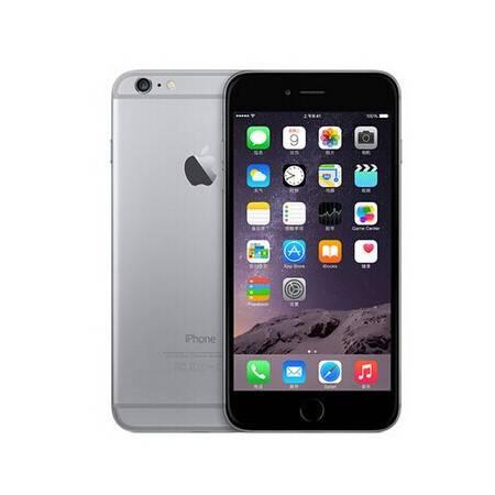APPLE/苹果 iPhone6 Plus 4G手机 5.5寸 16G 公开版