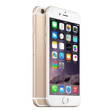 苹果 iPhone 6 Plus 16G版4G手机  A1524版三网通用  三色