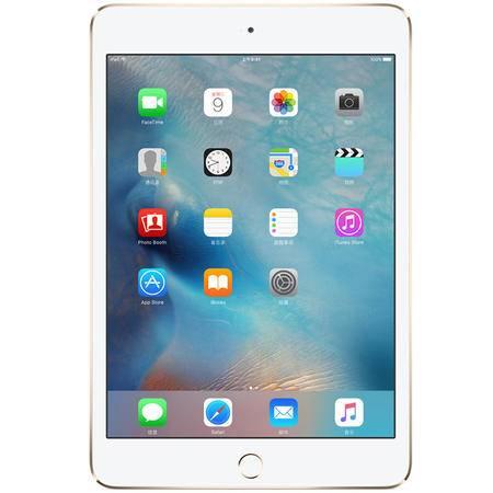 Apple iPad mini 4 平板电脑 7.9英寸 16G WLAN版 A8芯片