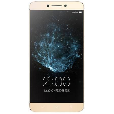 乐视(Le)乐视2(X620)双卡双待移动联通电信4G手机 原力金 全网通4G(16GROM)