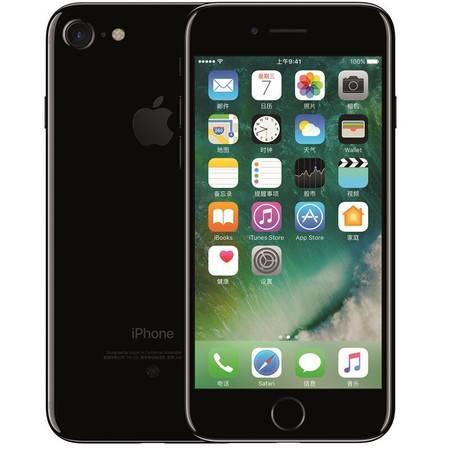 Apple iPhone 7 Plus (A1661) 256G 亮黑色 移动联通电信4G手机