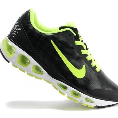 nike耐克air max全掌气垫皮面女鞋20K跑鞋5代男鞋运动鞋555417-106
