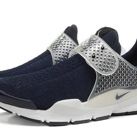 Nike耐克 Sock Dart藤原浩超级王跑鞋运动鞋男女鞋慢跑鞋情侣鞋