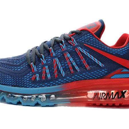 nike耐克跑步鞋MAX 蜂巢男鞋全掌气垫女鞋休闲运动鞋
