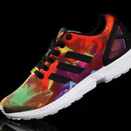 Adidas阿迪达斯三叶草男鞋女鞋休闲鞋运动跑步鞋情侣鞋 M21365