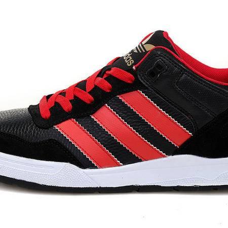 Adidas阿迪达斯男鞋运动休闲鞋汪峰战队跑步鞋男日常休闲慢跑鞋