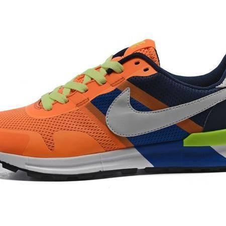 Nike耐克 Air Pegasus 30周年3M反光男女鞋气垫跑步鞋休闲情侣鞋599482-002