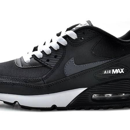 Nike耐克男鞋air max90气垫跑步鞋网面运动鞋325018-057