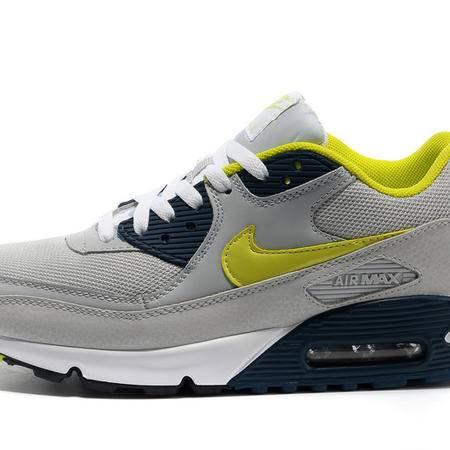 Nike耐克男鞋Air Max 90休闲气垫跑步鞋增高运动鞋537384-031