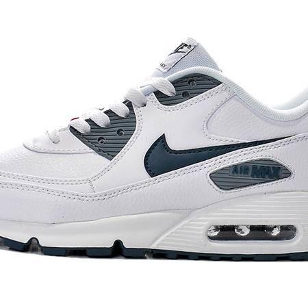 Nike Air Max 90款气垫男子休闲运动跑步鞋684710-007
