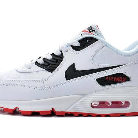 Nike耐克 Air Max 90款气垫鞋男子休闲运动鞋跑步鞋652980-100