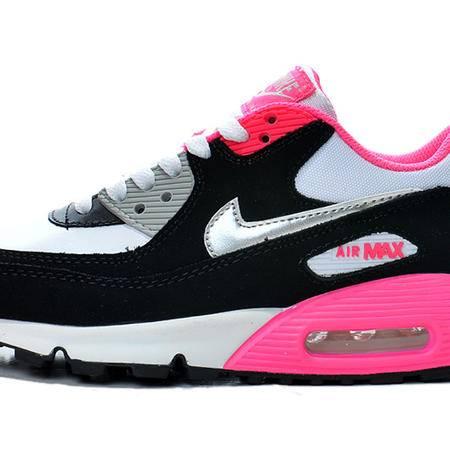 NIKE耐克 AIR MAX 90 跑步鞋增高气垫女鞋345017-122