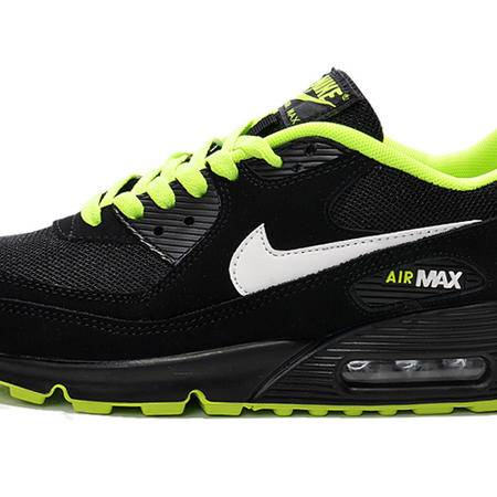 NIKE耐克 AIR MAX90气垫鞋男女鞋运动跑步鞋307793-022